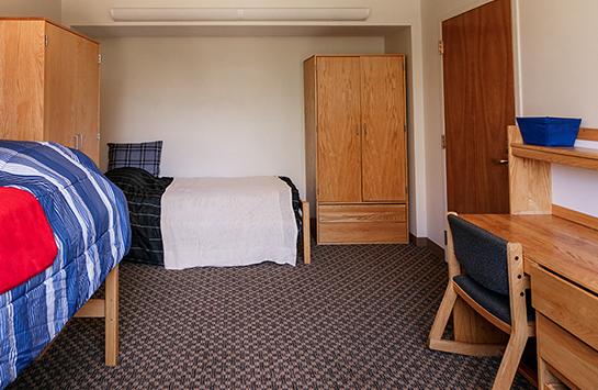 PSR Double Room