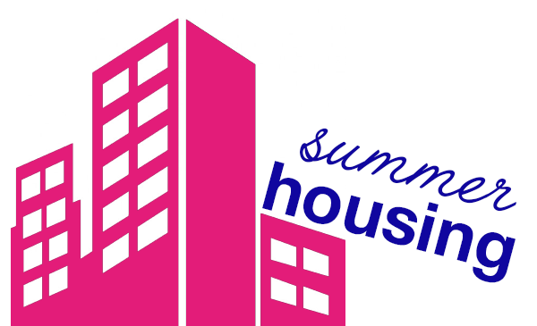 Summer Housing Logo