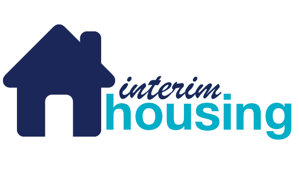 Interim Housing Logo
