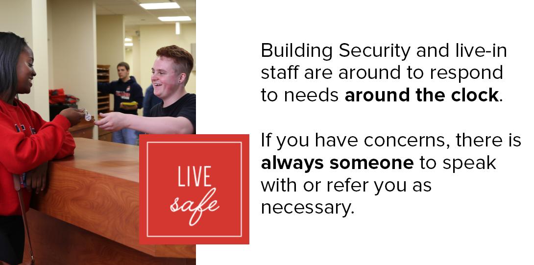 Live Safe