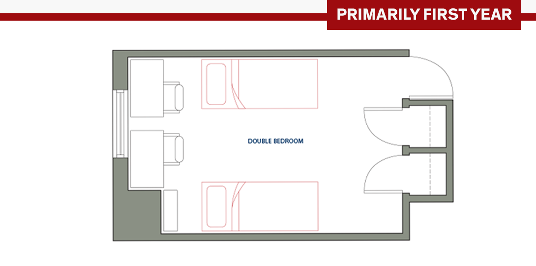 commons south floor plan
