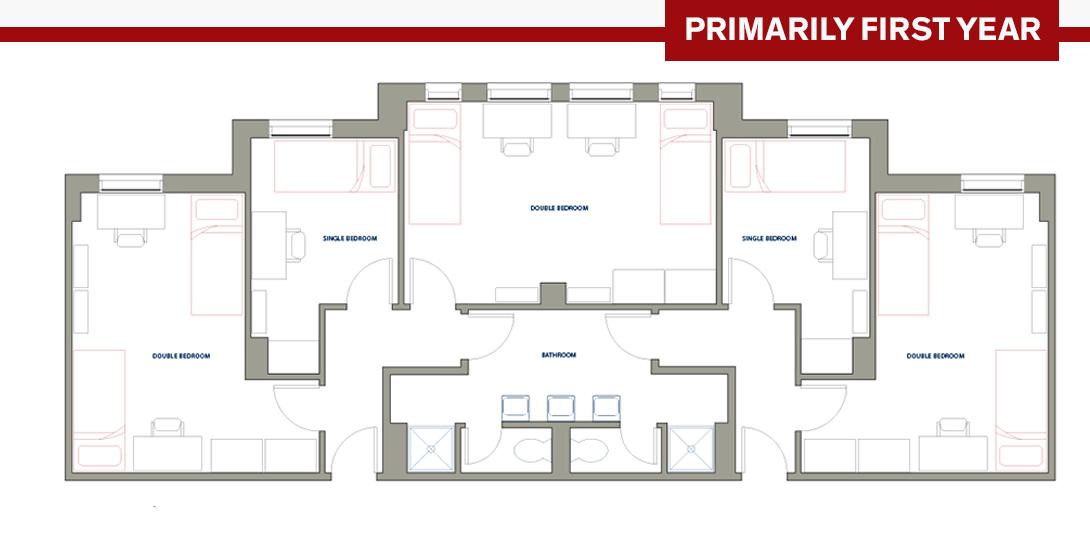 CTY Floor Plan