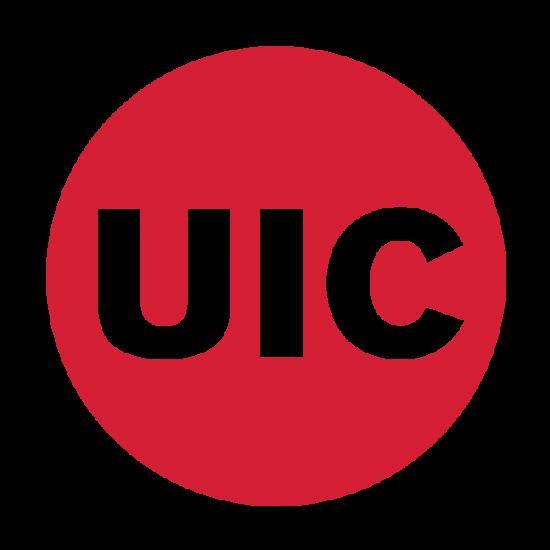 UIC Campus Housing logo