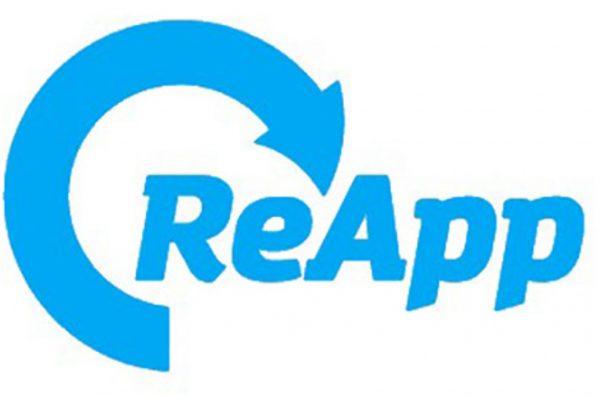 ReApp Logo